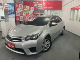 Toyota Corolla  2016 GLS automático  1+60x 1.273,00