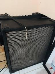 Caixa de Guitarra Staner Gs 150