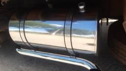 Tanque Combustível Aço Inox 500 litros
