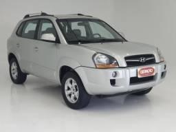Tucson GLS - 2.0 Auto