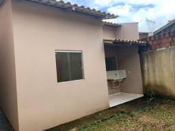 Casa  para alugar no bairro dos minérios