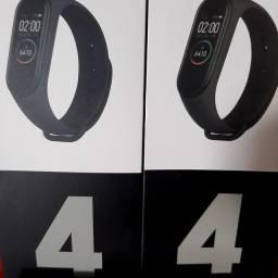 Smart pulseira m4