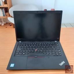 Título do anúncio: Notebook Lenovo Thinkpad T490 I5-8365u 8gb Ram 256gb Ssd