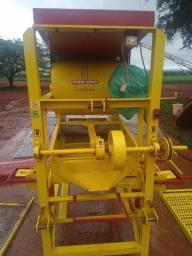 Máquina de selecionar sementes