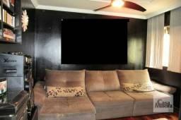 Casa à venda com 4 dormitórios em Santa branca, Belo horizonte cod:279638