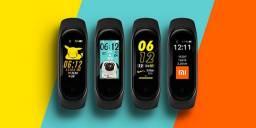 Relógio Smartwatch MI Band 4 Xiaomi (novo na caixa)