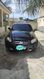 Palio Advanture Locker 2010, 1.8 8V com GNV
