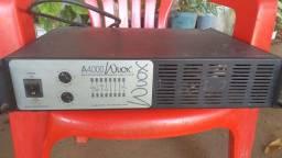 Vendo essa potência wvox 4000 funcionando  interessados *