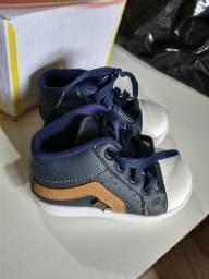 Sapato infantil / Tam° 21