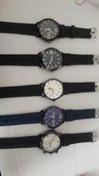 Relógio masculino novo