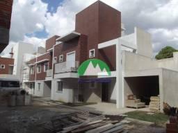 Sobrado com 3 dormitórios à venda, 157 m² por R$ 688.880,00 - Ecoville - Curitiba/PR
