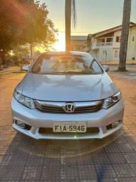 Honda Civic LXR 2.0 Automático Km:79.000