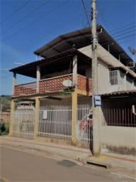 Vendo casa no Bairro Profeta - Beira Linha