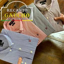 Camisas de Várias cores e tamanhos !