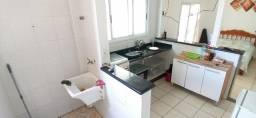 Apartamento 2 dormitórios com vista mar, Ocian