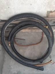 Tubo de cobre para Ar condicionado