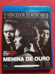 Blu-ray - Menina de Ouro - Original
