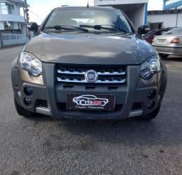 Vendo - Fiat Palio Weekend Adventure Locker Dualogic 1.8 flex 2012