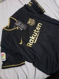 Camisa Barcelona
