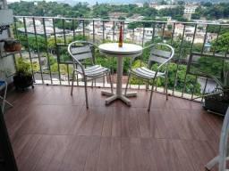 Apartamento à venda com 3 dormitórios em Maria da graça, Rio de janeiro cod:LIV-17345