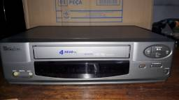 Video Cassete Philco modelo PVC4H14CK