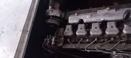 Motor mwm 250 hp