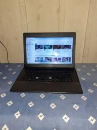 Notebook  asus i3, 6 gigas, revisado, parcelo
