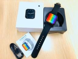Relógio Smartwatch W26 Original novo - Android IOS