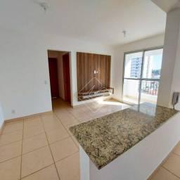 Apartamento com 2 dormitórios à venda, 58 m² por R$ 255.000 - Residencial Yes Park - Rio V