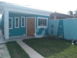 Casa à venda, 97 m² por R$ 450.000,00 - Itaipuaçu - Maricá/RJ