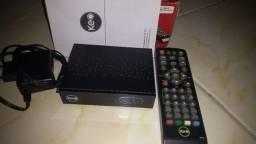 vend o conversor digital keo 9  *