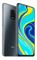 Xiaome Note 9s