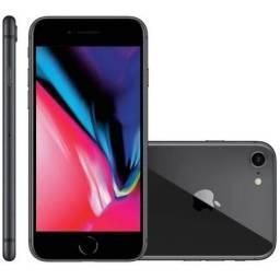 iPhone 8 Space Gray Semi-novo