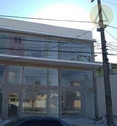 Atlântica imóveis tem excelente loja para locação no bairro Jardim Mariléa em Rio das Ostr