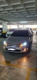 Ford Fusion 2011 com problema na caixa de direção.