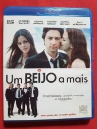 Blu-ray - Um beijo A Mais - Original