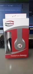 Headphone Fone de Ouvido Extreme Newlink