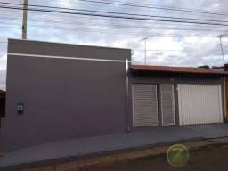 Casa de 3 quartos para venda - Vila Santa Cecilia - Agudos