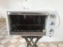 Vendo forno elétrico 50L