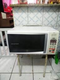 Conserto de maquina de lavar e microondas *