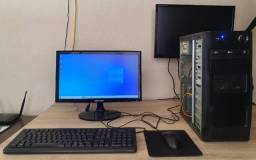 Computador Intel Pentium D Completo