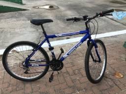 Bicicleta Houston 21 marchas. Quadro 17 aro 26.