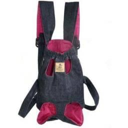 bolsa para pet canguru