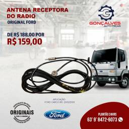 ANTENA RECEPTORA DO RÁDIO ORIGINAL FORD
