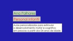 Personal infantojuvenil /kids