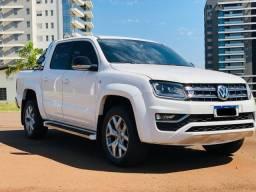 VW AMAROK V6 TURBO DIESEL 2018