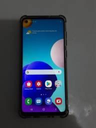 Samsung 21s semi-novo