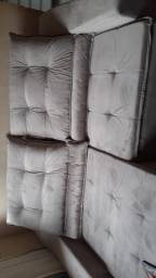 Sofa Retrátil Helém