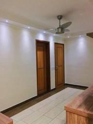 Apartamento à venda, 3 dormitórios, Santo André, Limeira/SP