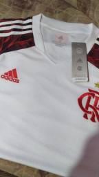 Camisa Flamengo Nova